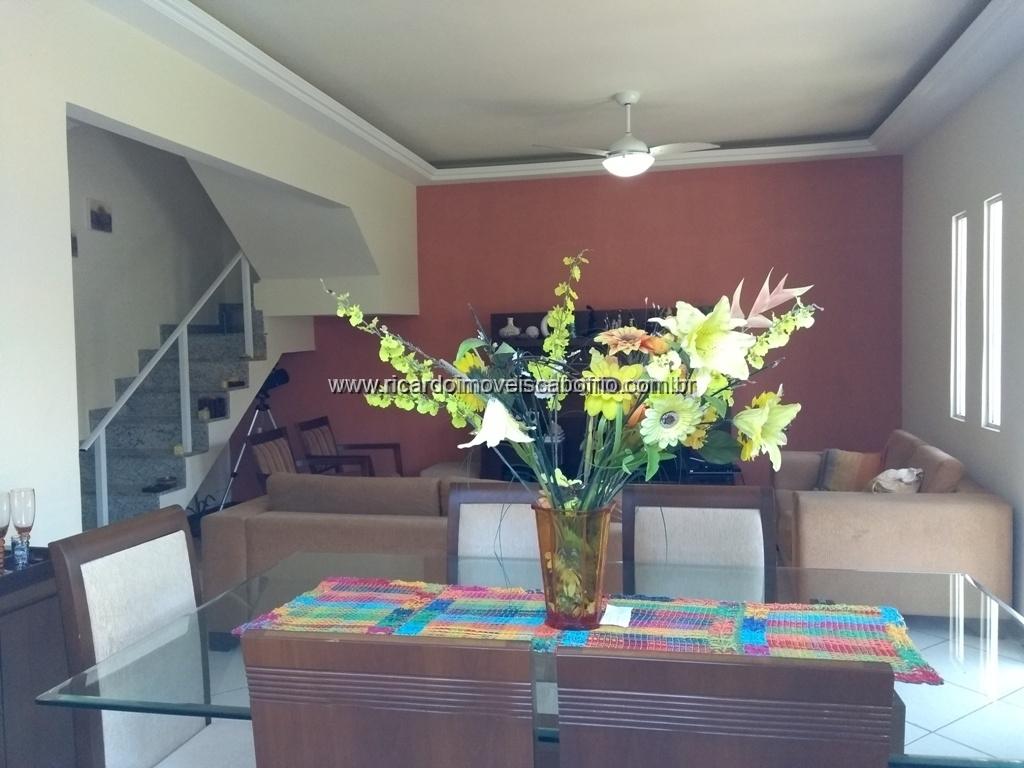 Excelente Casa Duplex Condomínio Família Wi Fi