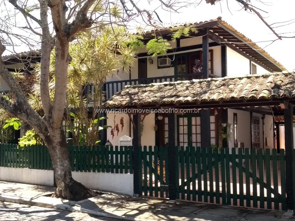 Excelente Casa Duplex Mirante das Gaivotas