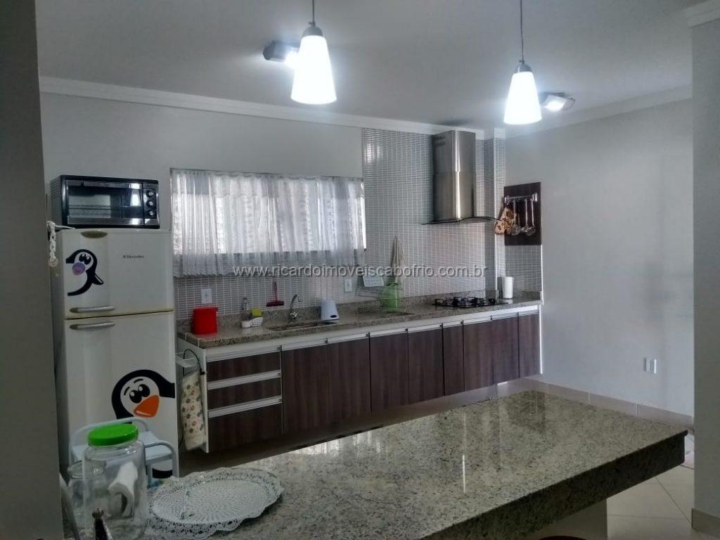 Casa Independente / Condomínio Novo