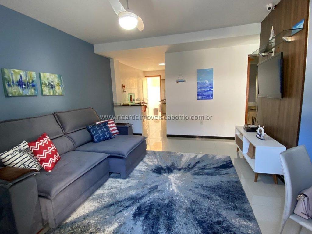 Linda Casa Duplex Condomínio Ogiva
