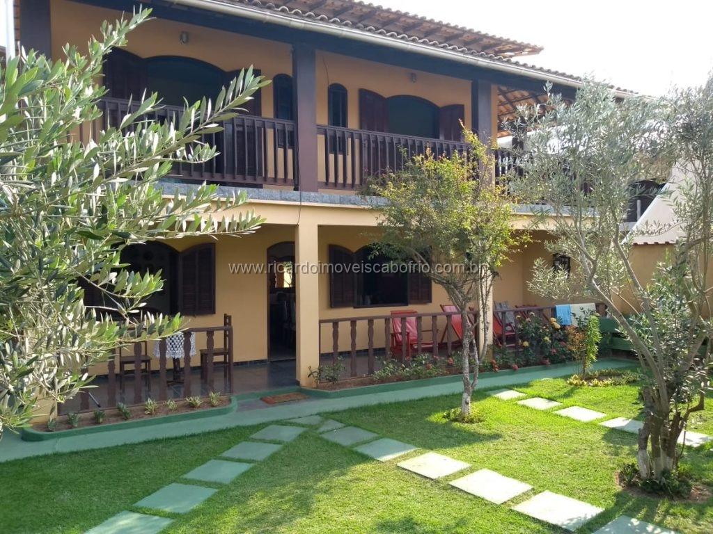 Excelente Casa Independente / Ponto Comercial / Vista Floresta