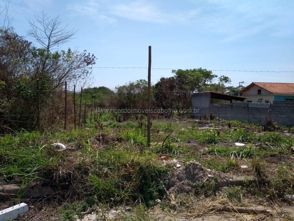 Área 14 x 28 Vila do Peró