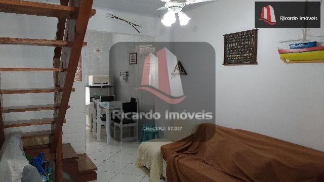 Apartamento Triplex Anequim