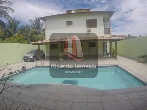 Excelente Casa Família  Piscina & Churrasco