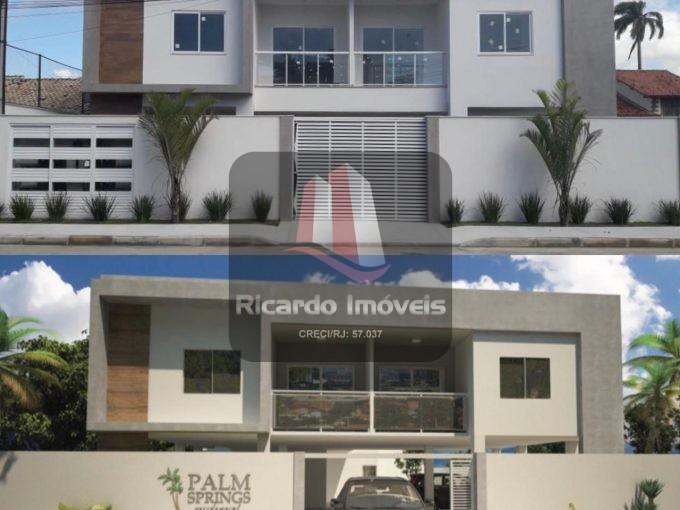 Lançamento Coberturas Palm Springs