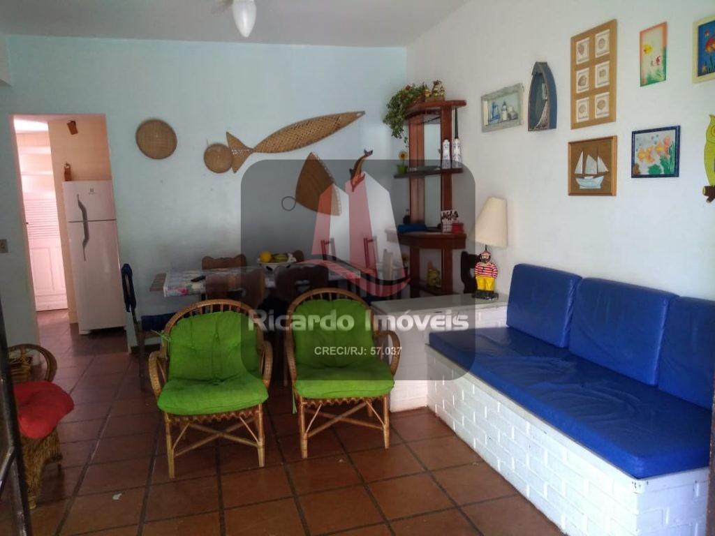 Casa Duplex 200 Mts. Praia do Peró